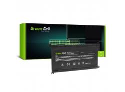 Green Cell Batteria WDX0R per Dell Inspiron 13 5368 5378 5379 15 5567 5568 5570 5578 5579 7560 7570 Vostro 14 5468 15 5568