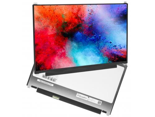 """Pannello LCD N133HCE-EAA per 13.3"""" computer portatili, 1920x1080 FHD, eDP 30 pin, opaca, IPS"""