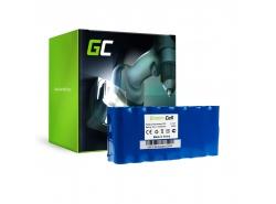 Batteria Green Cell  (5Ah 18V) 580 68 33-01 589 58 52-01 per Husqvarna Automower 320 330X 420 430 440 450X 520