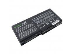 Green Cell ® Batteria PA3730U-1BRS per Portatile Laptop Toshiba Qosmio X500 X505 Satellite P500 P505 P505D
