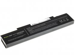 Batteria Green Cell ®  AA-PB9NC6B AA-PB9NS6B per Portatile Laptop Samsung RV511 R519 R522 R530 R540 R580 R620 R719 R780