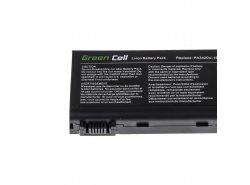 Green Cell ® Batteria PA3420U-1BRS per Portatile Laptop Toshiba Equium L10 L20 L30 L100, Satellite L10 L15 L20 L25 L30 L35 L100