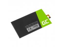 Green Cell ® Batteria 58-000124 1-756-769-11 1762A5 per Amazon Kindle Oasis 8th, E-book capacità 1200mAh
