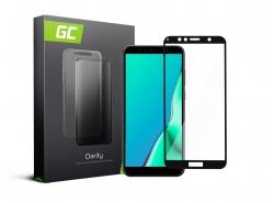 Green Cell PRO GC Clarity Pellicola Protettiva Vetro Temperato per Huawei Y6 2018 / Prime
