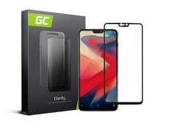 Green Cell PRO GC Clarity Pellicola Protettiva Vetro Temperato per OnePlus 6