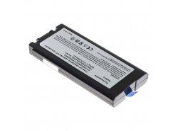 Green Cell ® Batteria CF-VZSU29 per Portatile Laptop Panasonic CF29 CF51 CF52 6600mAh