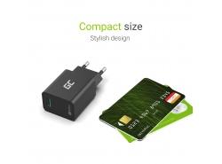 18W USB Caricatore con Quick Charge 3.0