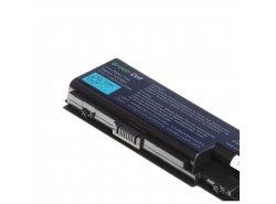 Batteria Green Cell ® AS07B31 AS07B41 AS07B51 per Portatile Laptop Acer Aspire 7720 7535 6930 5920 5739 5720 5520 5315 5220 14.8