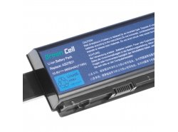 Batteria Green Cell ® AS07B31 AS07B41 AS07B51 per Portatile Laptop Acer Aspire 7720 7535 6930 5920 5739 5720 5520 5315 5220 8800