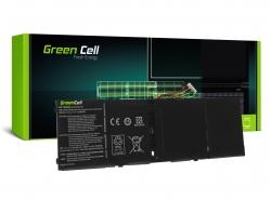 Green Cell Batteria AL13B3K AP13B3K AP13B8K per Acer Aspire ES1-511 V5-552 V5-552P V5-552PG V5-572 V5-572P V5-573G V5-573P