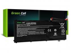 Green Cell Batteria AC14A8L AC15B7L per Acer Aspire Nitro V15 VN7-571G VN7-572G VN7-591G VN7-592G i V17 VN7-791G VN7-792G