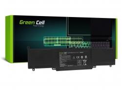 Green Cell Batteria C31N1339 per Asus ZenBook UX303 UX303U UX303UA UX303UB UX303L Transformer Book TP300L TP300LA TP300LD