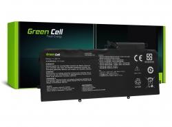 Green Cell Batteria C31N1528 per Asus ZenBook Flip UX360C UX360CA