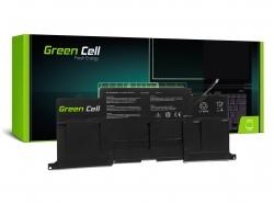 Green Cell Batteria C22-UX31 per Asus ZenBook UX31 UX31A UX31E