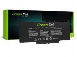 Green Cell Batteria J60J5 per Dell Latitude E7270 E7470