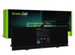 Green Cell Batteria 075WY2 0HTR7 per Dell XPS 15z L511z