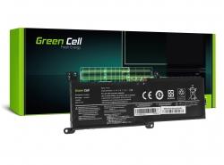 Green Cell Batteria L16C2PB2 L16M2PB1 per Lenovo IdeaPad 320-14IKB 320-15AST 320-15IAP 320-15IKB 320-15ISK 320-17IKB