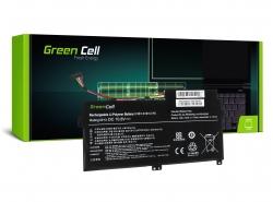 Green Cell ® Batteria AA-PBVN2AB AA-PBVN3AB per Portatile Samsung 370R 370R5E NP370R5E NP450R5E NP470R5E NP510R5E