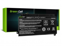 Green Cell Batteria PA5208U-1BRS per Toshiba Satellite Radius 15 P50W P55W Toshiba ChromeBook 2 CB30-B