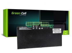 Green Cell Batteria BL06XL HSTNN-DB5D 722297-001 per HP EliteBook Folio 1040 G1 G2
