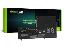 Green Cell Batteria L14M3P21 per Lenovo Yoga 500-14IBD 500-14ISK 500-15IBD 500-15ISK