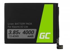 Batteria BN47 per Xiaomi Mi A2 Lite / Redmi 6 Pro