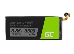 Batteria EB-BN950ABE per Samsung Galaxy Note 8