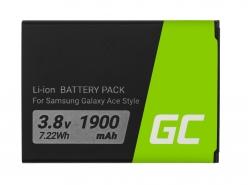 Batteria EB-BG357BBE per Samsung Galaxy Ace 4