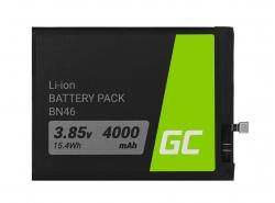 Green Cell BN46 battery for Xiaomi Redmi 7 / Redmi Note 3