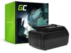 Green Cell® Batteria Green Cell (5Ah 18V) per Bosch ProCORE 18V BAT609 BAT618 BAT620 Li-Ion