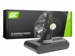 Green Cell® Batteria (3Ah 21.6V) 967834-02 967834-05 per Dyson V8 SV10 Absolute Pro Vacuum Animal Plus