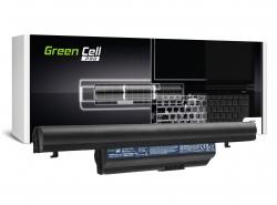Green Cell PRO Batteria AS10B7E AS10B31 AS10B75 per Acer Aspire 3820TG 4820TG 5745G 5820 5820T 5820TG 5820TZG 7250 7739