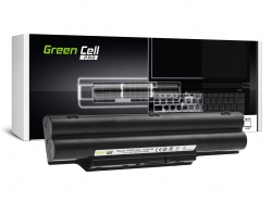 Batteria Green Cell PRO FPCBP145 FPCBP282 per Fujitsu LifeBook E751 E752 E781 E782 P770 P771 P772 S710 S751 S752 S760 S761 S762