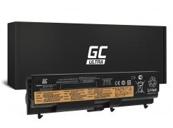 Green Cell ULTRA Batteria 42T4235 42T4795 per Lenovo ThinkPad L510 L512 L520 SL410 SL510 T410 T410i T420 T510 T520 W510 W520