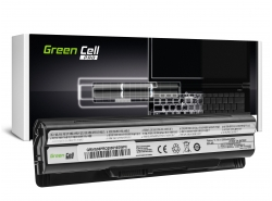 Green Cell PRO Batteria BTY-S14 BTY-S15 per MSI CR41 CR61 CR650 CX41 CX650 FX600 GE60 GE70 GE620 GE620DX GP60 GP70