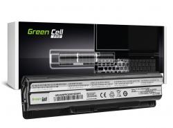 Laptop Akku Green Cell PRO BTY-S14 BTY-S15 für MSI CR650 CX650 FX400 FX600 FX700 GE60 GE70 GP60 GP70 GE620