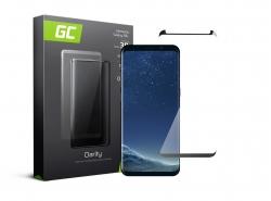 Green Cell PRO GC Clarity Pellicola Protettiva Vetro Temperato per Samsung Galaxy S10