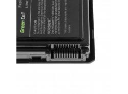 Batteria Green Cell ® A32-F5 per Portatile Laptop Asus F5N F5R F5V F5M F5GLF5SL F5RL X50 X50N X50RL
