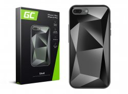 Custodia Case GC Shell Cover con iPhone 7 8 SE 2020