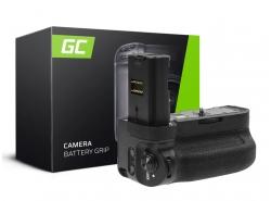 Grip Green Cell VG-C3EM per fotocamera Sony α9 A9 α7 III A7 III α7R III A7R III