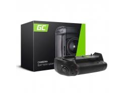 Impugnatura Green Cell MB-D12H per la fotocamera Nikon D800 D800E D810 D810A