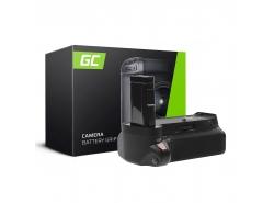 Impugnatura Green Cell BG-2F per la fotocamera Nikon D3100 D3200