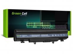 Green Cell Batteria AL14A32 per Acer Aspire E14 E15 E5-511 E5-521 E5-551 E5-571 E5-571G E5-571PG E5-572G V3-572 V3-572G