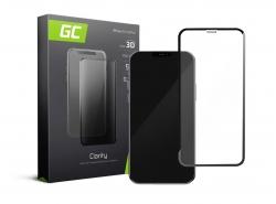 Vetro Temperato per iPhone 12 / 12 Pro Pellicola Prottetiva GC Clarity Protezione Schermo 9H Durezza Alta qualità