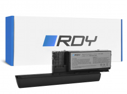 RDY Batteria PC764 JD634 per Dell Latitude D620 D620 ATG D630 D630 ATG D630N D631 D631N D830N PP18L Precision M2300