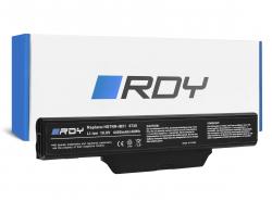 RDY Batteria HSTNN-IB51 HSTNN-LB51 per HP 550 610 615 Compaq 550 610 615 6720 6720s 6730s 6735s 6800s 6820s 6830s