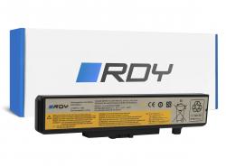 RDY Batteria L11L6Y01 L11M6Y01 L11S6Y01 per Lenovo B580 B590 G500 G505 G510 G580 G585 G700 G710 V580 IdeaPad Z585