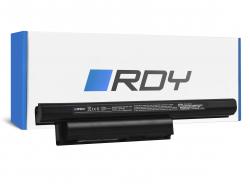 RDY Batteria VGP-BPS22 VGP-BPL22 VGP-BPS22A per Sony Vaio PCG-71211M PCG-61211M PCG-71212M VPCEA VPCEB3M1E VPCEB1M1E