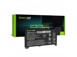 Green Cell ® Batteria RR03XL per HP ProBook 430 G4 G5 440 G4 G5 450 G4 G5 455 G4 G5 470 G4 G5