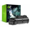 Batteria Green Cell (2Ah 7.2V) 404400 902654 B20543 per Paslode PPN35i Li CF325Li CF325XP IM65Li IM250Li IM300 IM325 IM360Ci Li